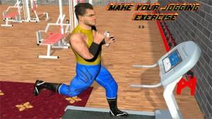 健身俱乐部模拟器游戏图2