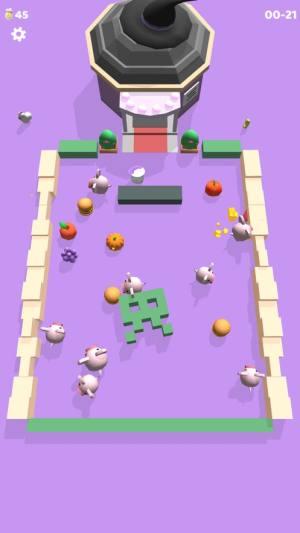 猪猪回家游戏图4