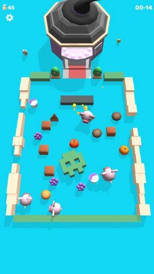 猪猪回家游戏图2