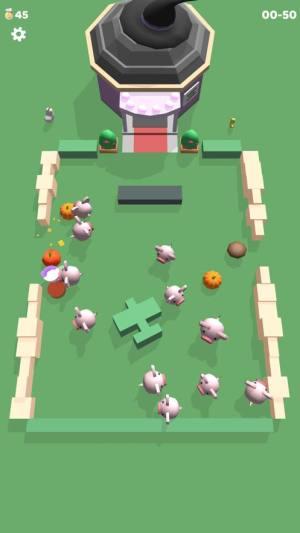 猪猪回家游戏图1