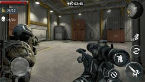 反击射击游戏中文安卓版下载图片1
