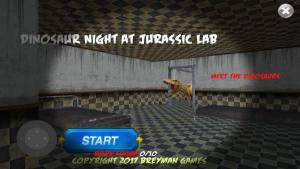 实验室恐龙模拟游戏中文安卓版下载图片1