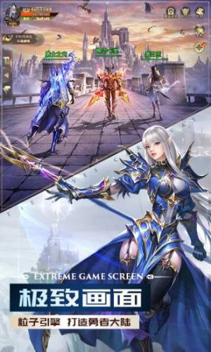血色城堡审判之光游戏安卓最新版图片1