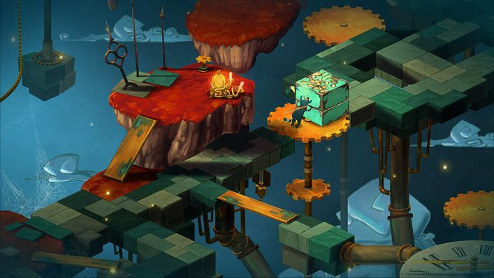 虚构世界游戏最新版下载安装图2: