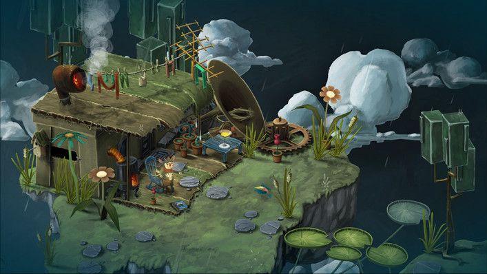 虚构世界游戏最新版下载安装图4: