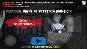 逃出比萨店游戏图3