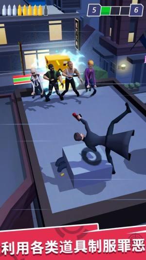 绝地特工3d游戏图4