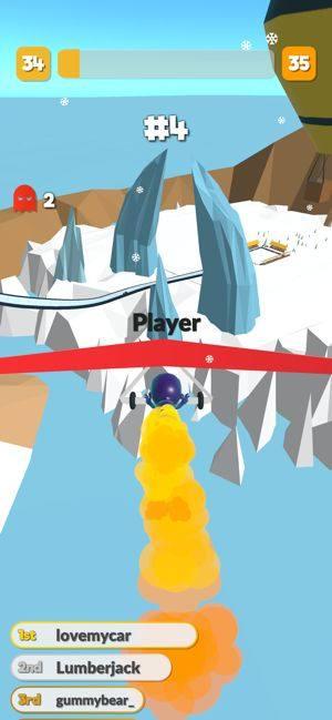 雪地公园大作战游戏中文安卓版下载图片1