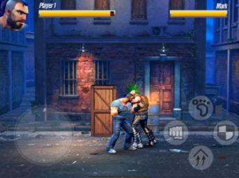 格斗高手游戏最新中文版图片1