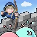 多特英雄守卫城堡游戏