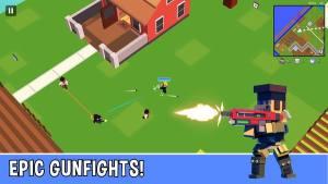 突击队生存游戏图3