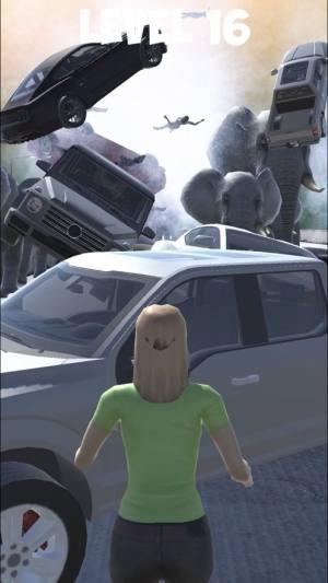 公路大象游戏安卓中文版图片1