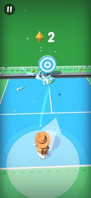 史诗般的网球游戏2020安卓版下载图5:
