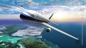 模拟翱翔游戏中文手机版下载图片1