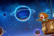 夕陽熱氣球評測:懷舊不騙氪的彈射游戲[多圖]