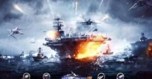 蓝海战舰最新正版手游图片1
