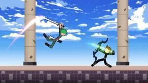 火柴人超级英雄格斗破解版图3