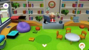 虚拟校园生活游戏图2