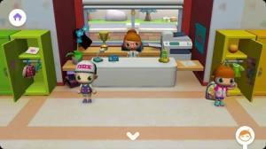 虚拟校园生活游戏图3