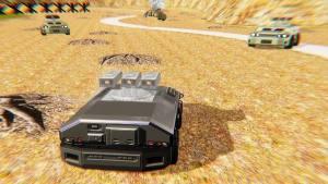 陆军战车游戏图2