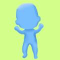 闲置人类生存游戏汉化中文版 v0.75