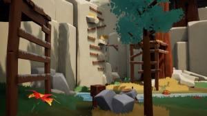 米拉的故事游戏图2