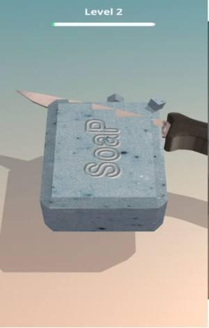我雕刻肥皂贼6游戏图3