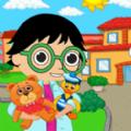 瑞安玩具医生游戏