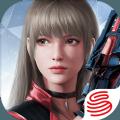 Cyber Hunter手游