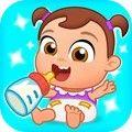 照顾婴儿模拟器游戏