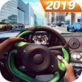 小汽車模擬駕駛遨游中國游戲手機版中文版 v1.0