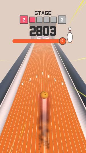 天空保龄球游戏最新正式版图片1