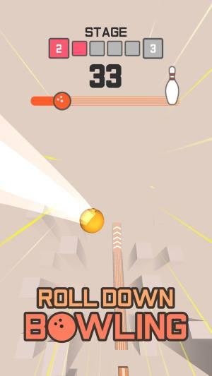 天空保龄球游戏图4