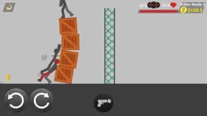 火柴人毁灭纪元游戏安卓版最新版图片1