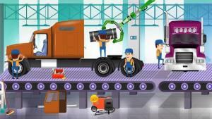 卡车制造厂中文版图3