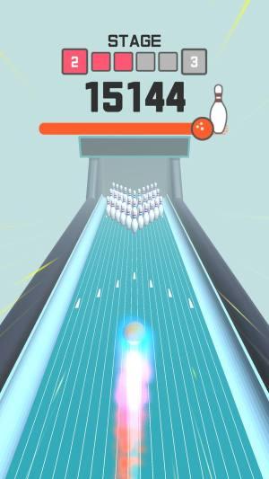 天空保龄球游戏图2