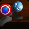 火柴人毀滅紀元游戲安卓版最新版 v1.0
