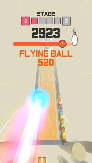 天空保龄球游戏图3
