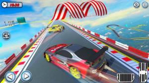 极限GT汽车特技安卓版图1