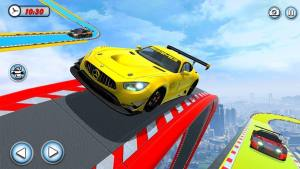 极限GT汽车特技安卓版图3