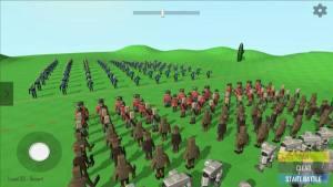 卡通王国战争模拟器游戏图1