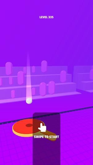 乒乓运球游戏图4