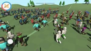 卡通王国战争模拟器游戏图2
