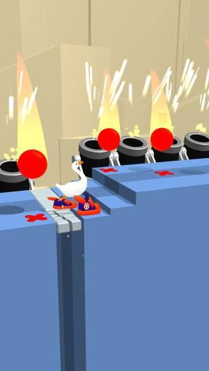 鹅向前冲游戏无限金币版图片1