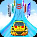 極限GT汽車特技游戲安卓官方版下載 v1.0