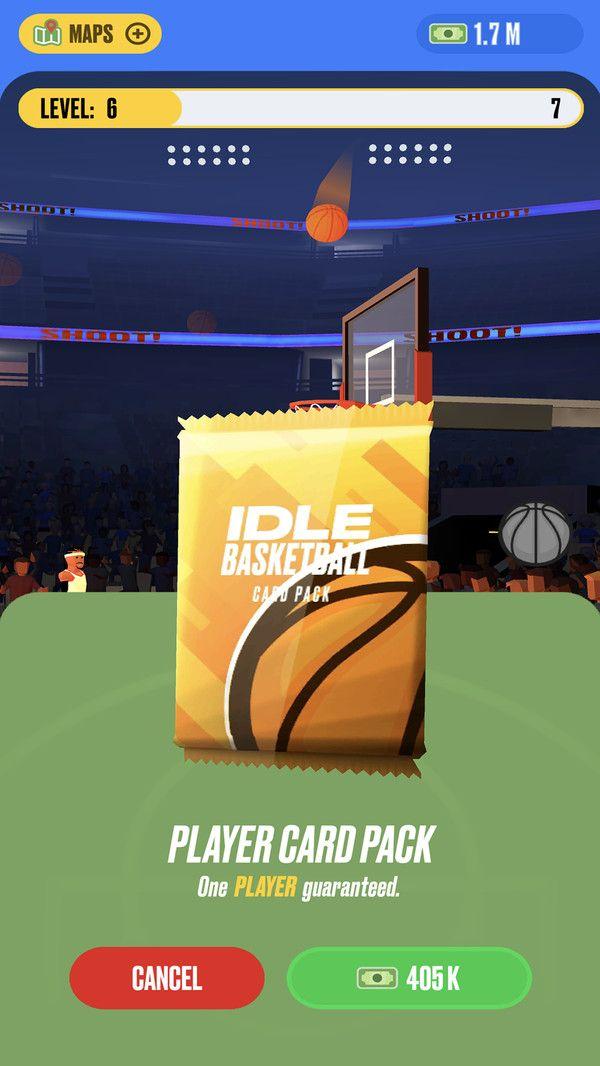放置美职篮游戏中文手机版图2: