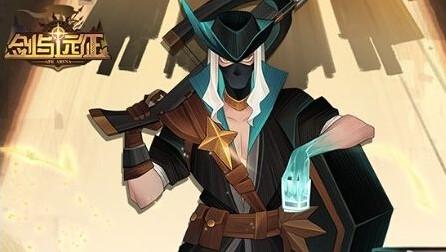 剑与远征异界迷宫困难模式怎么开启?异界迷宫困难模式攻略[多图]
