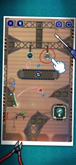 冒险小球安卓版图2