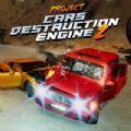 賽車破壞計劃2游戲安卓最新版(Project Cars Destruction 2) v1.0