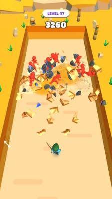 弓箭手大侠游戏安卓最新版图1: